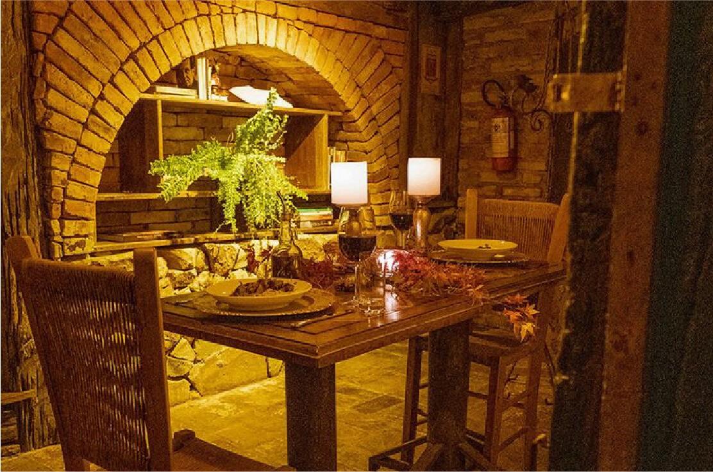 La Hacienda em Gramado - Jantar ou Almoço